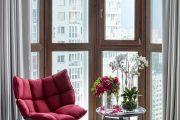 Фото 28 Пластиковые окна: размеры, сравнение цен и 85 стильных и теплых вариантов для дома