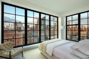 Фото 30 Пластиковые окна: размеры, сравнение цен и 85 стильных и теплых вариантов для дома