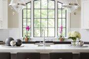 Фото 31 Пластиковые окна: размеры, сравнение цен и 85 стильных и теплых вариантов для дома