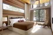 Фото 33 Пластиковые окна: размеры, сравнение цен и 85 стильных и теплых вариантов для дома
