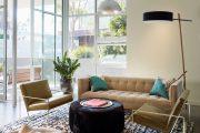 Фото 35 Пластиковые окна: размеры, сравнение цен и 85 стильных и теплых вариантов для дома
