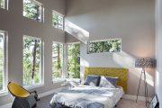 Фото 38 Пластиковые окна: размеры, сравнение цен и 85 стильных и теплых вариантов для дома