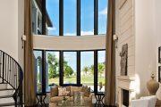 Фото 42 Пластиковые окна: размеры, сравнение цен и 85 стильных и теплых вариантов для дома
