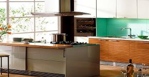 Кухни IKEA в интерьере: реальные фото и особенности дизайна по шведским технологиям фото
