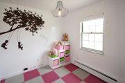Фото 12 Маркерная краска для стен: необъятный простор для творчества и 85+ лучших вариантов исполнения