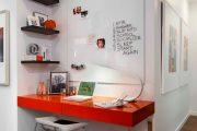 Фото 10 Маркерная краска для стен: необъятный простор для творчества и 65+ лучших вариантов исполнения