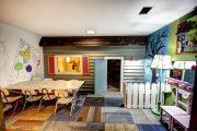 Фото 13 Маркерная краска для стен: необъятный простор для творчества и 85+ лучших вариантов исполнения