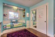 Фото 18 Маркерная краска для стен: необъятный простор для творчества и 65+ лучших вариантов исполнения