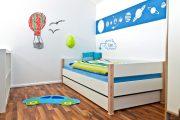 Фото 28 Маркерная краска для стен: необъятный простор для творчества и 85+ лучших вариантов исполнения