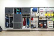 Фото 37 Модульные системы хранения: совмещаем комфорт с дизайном и обзор 80 универсальных решений