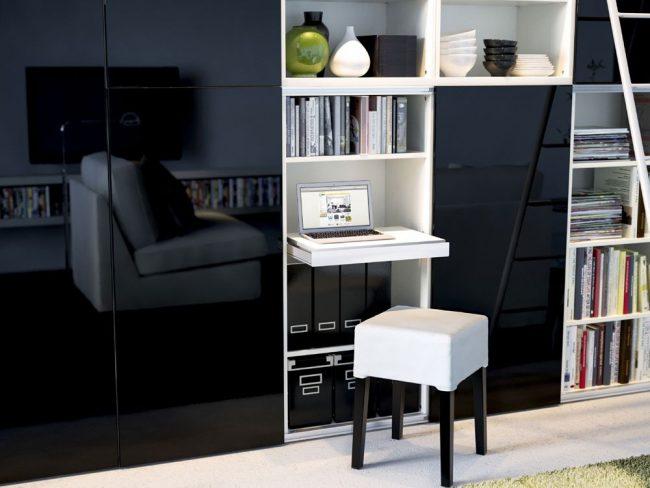 Модульная система хранения для вещей от IKEA