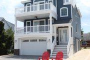 Фото 7 Планировка двухэтажного дома 8 на 8: варианты возведения и 85 лучших готовых проектов