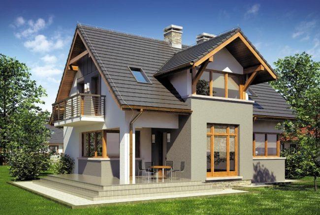 Для проекта программы строительства и дома