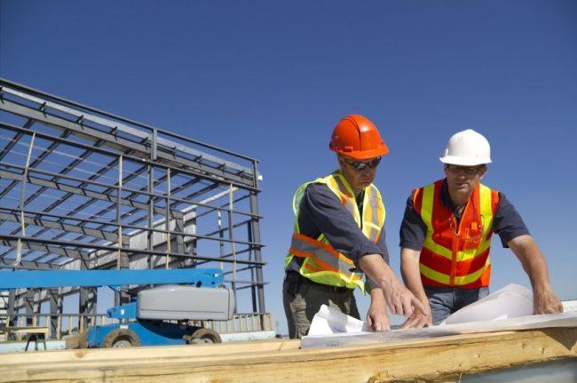 Опытные специалисты помогут разработать пошаговый план строительства