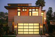 Фото 46 Планировка двухэтажного дома 8 на 8: варианты возведения и 85 лучших готовых проектов
