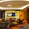 Парящий натяжной потолок: особенности конструкций и 80+ ультрасовременных реализаций для вашего дома фото
