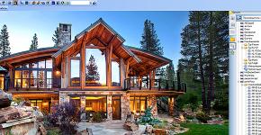 Бесплатные программы для проектирования домов: все тонкости выбора софта для создания архитектурных моделей фото