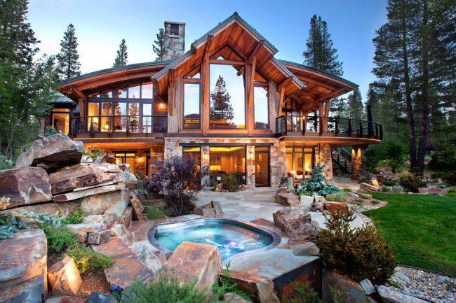 Некоторые бесплатные программы по проектированию домов позволят создать шедевры в области архитектуры