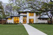 Фото 13 Бесплатные программы для проектирования домов: все тонкости выбора софта для создания архитектурных моделей