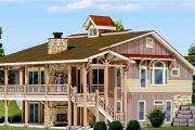 Фото 30 Бесплатные программы для проектирования домов: все тонкости выбора софта для создания архитектурных моделей