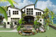 Фото 31 Бесплатные программы для проектирования домов: все тонкости выбора софта для создания архитектурных моделей
