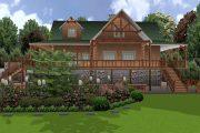 Фото 32 Бесплатные программы для проектирования домов: все тонкости выбора софта для создания архитектурных моделей