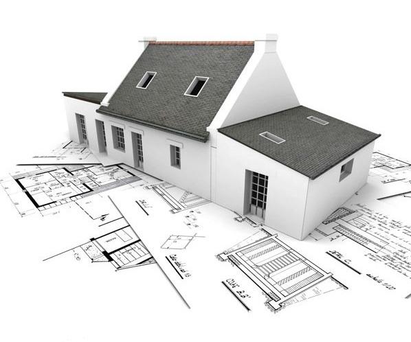 Виртуальные проектировщики домов практически незаменимы при создании эскиза дома