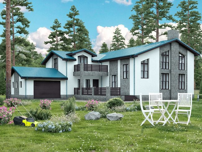 Стройка дома без проекта грозит дополнительным финансированием на восстановление фундамента