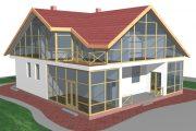 Фото 36 Бесплатные программы для проектирования домов: все тонкости выбора софта для создания архитектурных моделей
