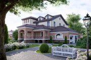 Фото 15 Бесплатные программы для проектирования домов: все тонкости выбора софта для создания архитектурных моделей
