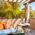 Прозрачные шторы для беседок и веранд: комфорт на даче круглый год и обзор наиболее изящных идей для декора фото