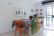 Фото 9 Скатерть на стол для кухни: эффектный аксессуар и 80 эстетически совершенных решений для дома