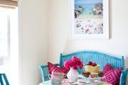 Фото 19 Скатерть на стол для кухни: эффектный аксессуар и 80 эстетически совершенных решений для дома