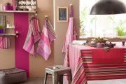 Фото 24 Скатерть на стол для кухни: эффектный аксессуар и 80 эстетически совершенных решений для дома