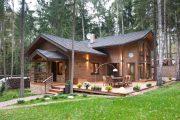Фото 7 Современное строительство домов под ключ: проекты, цены и 85 надежных реализаций