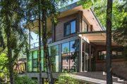 Фото 11 Современное строительство домов под ключ: проекты, цены и 85 надежных реализаций