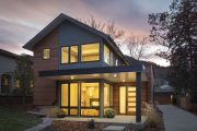 Фото 12 Современное строительство домов под ключ: проекты, цены и 85 надежных реализаций