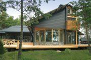 Фото 15 Современное строительство домов под ключ: проекты, цены и 85 надежных реализаций