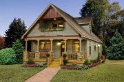 Фото 19 Современное строительство домов под ключ: проекты, цены и 85 надежных реализаций