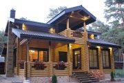 Фото 28 Современное строительство домов под ключ: проекты, цены и 85 надежных реализаций