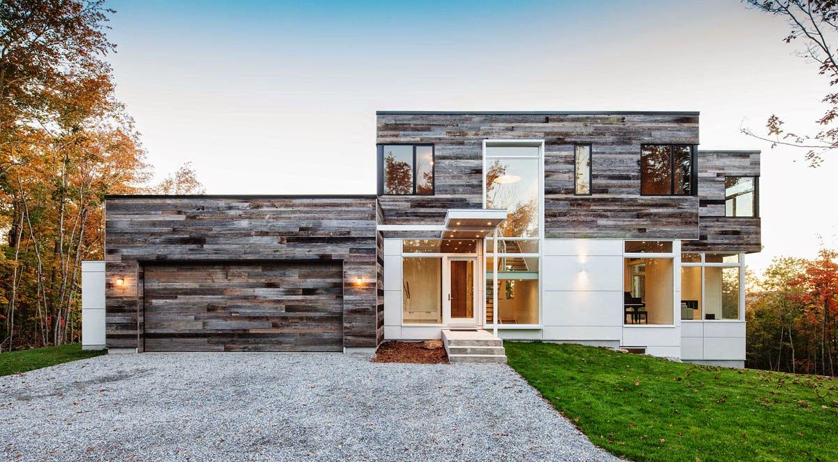 Строительство домов под ключ: проекты и цены, обзор лучших идей