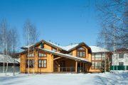 Фото 35 Современное строительство домов под ключ: проекты, цены и 85 надежных реализаций