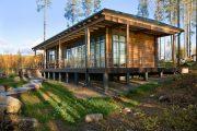 Фото 37 Современное строительство домов под ключ: проекты, цены и 85 надежных реализаций