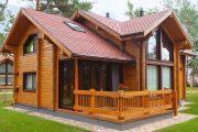 Фото 40 Современное строительство домов под ключ: проекты, цены и 85 надежных реализаций