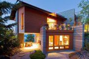Фото 41 Современное строительство домов под ключ: проекты, цены и 85 надежных реализаций