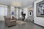 Фото 3 Тканевые натяжные потолки: особенности монтажа и 75 стильных решений для дома