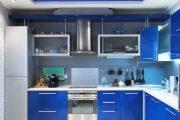 Фото 21 Тканевые натяжные потолки: особенности монтажа и 75 стильных решений для дома