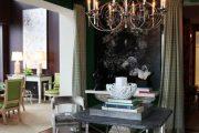 Фото 36 Тканевые натяжные потолки: особенности монтажа и 75 стильных решений для дома