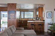 Фото 5 Угловой диван на кухню со спальным местом: как сделать кухонное пространство максимально комфортным и 75+ фотоидей