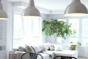 Фото 13 Угловой диван на кухню со спальным местом: как сделать кухонное пространство максимально комфортным и 75+ фотоидей